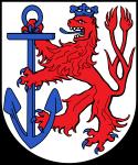 Düsseldorf Wappen