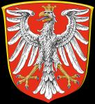 Frankfurt am Main Wappen